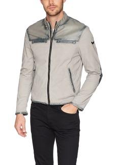 Buffalo Jeans Buffalo David Bitton Men's Jiant Long Sleeve Jacket