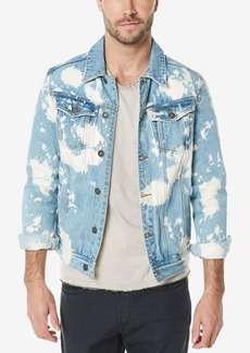 Buffalo Jeans Buffalo David Bitton Men's Joe Denim Jacket