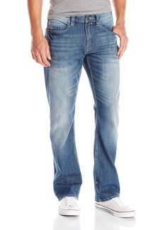 Buffalo Jeans Buffalo David Bitton Men's King Slim Boot Cut Jean  31x32