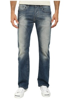 Buffalo Jeans Buffalo David Bitton Men's King Slim Boot Cut Jean in 30 Inseam  38x30