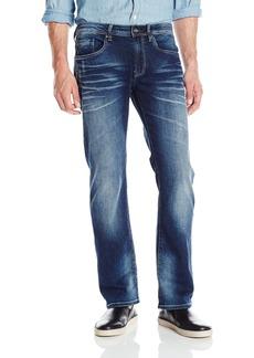 Buffalo Jeans Buffalo David Bitton Men's King Slim Boot Cut Jean in Giller  34x30