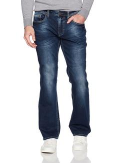 Buffalo Jeans Buffalo David Bitton Men's King Slim Boot Fit Denim Pant  32x34