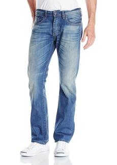 Buffalo Jeans Buffalo David Bitton Men's King Slim Bootcut Jean  40x34