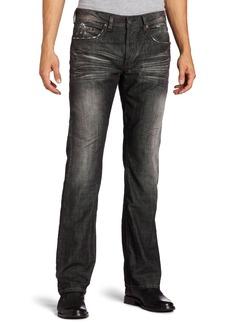 Buffalo Jeans Buffalo David Bitton Men's King Slim Bootcut Jean in   31X30