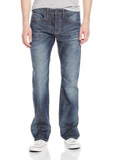Buffalo Jeans Buffalo David Bitton Men's King Slim Fit Bootcut Jean  30X30