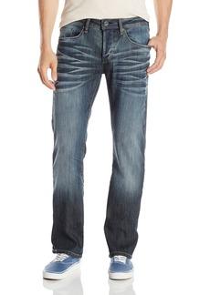 Buffalo Jeans Buffalo David Bitton Men's King Slim Fit Bootcut Jean  32X34