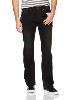 Buffalo Jeans Buffalo David Bitton Men's King-x Slim Boot Fashion Denim Pant