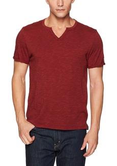 Buffalo Jeans Buffalo David Bitton Men's Kirose Short Sleeve Crewneck Fashion T-Shirt