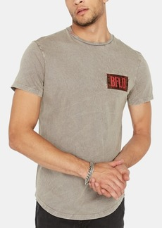 Buffalo Jeans Buffalo David Bitton Men's Logo Graphic T-Shirt