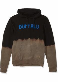 Buffalo Jeans Buffalo David Bitton Men's Long Sleeve Heavy French Terry Hoodie  XL