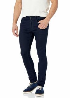 Buffalo Jeans Buffalo David Bitton Men's Max-Super Skinny Fit Denim Pant deep Dark 30w x 30L
