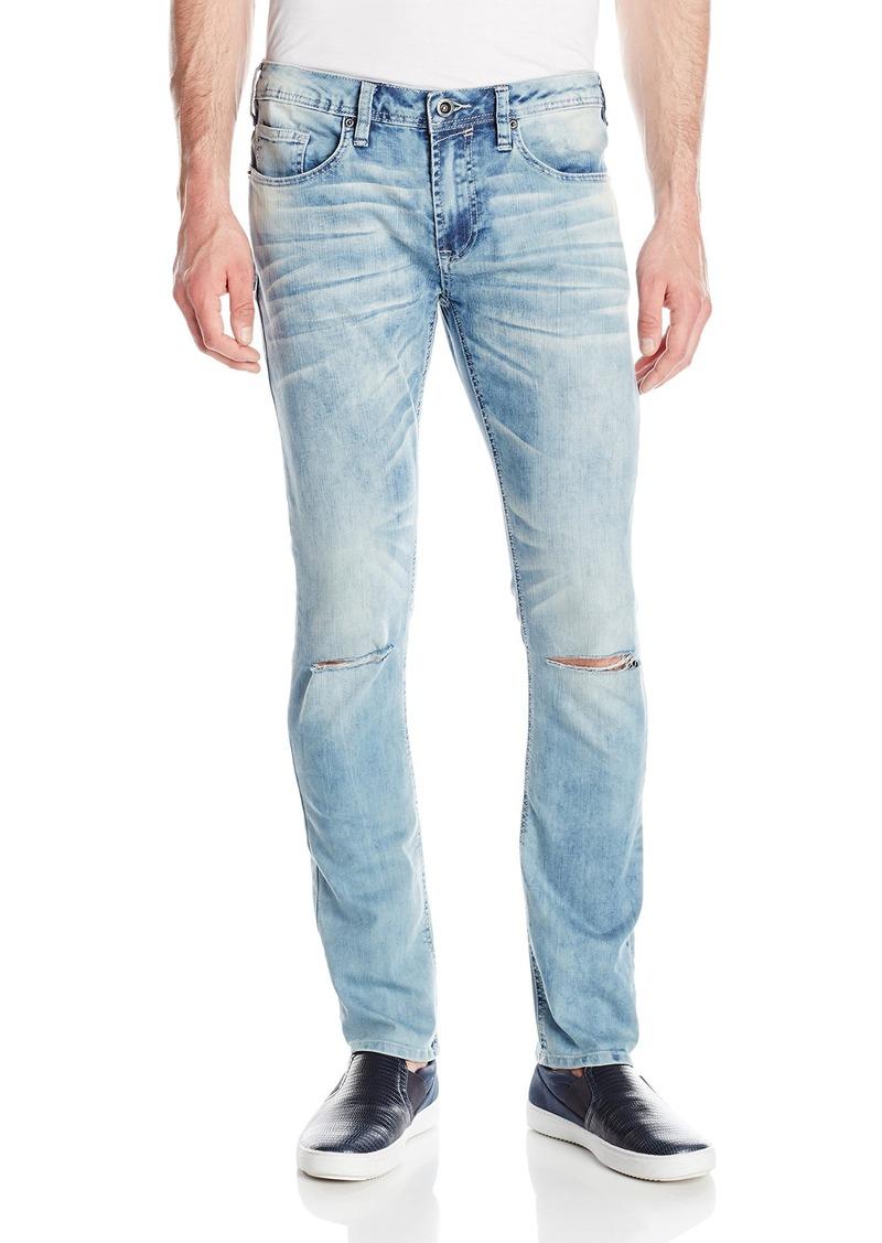 b805dbed Buffalo David Bitton Men's Max Super Skinny Stretch Fashion Denim Jean 33 x  30