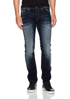Buffalo Jeans Buffalo David Bitton Men's Max-x Skinny Fit Denim Pant  30x32