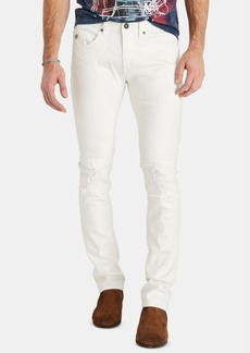 Buffalo Jeans Buffalo David Bitton Men's Max-x Skinny Fit Jeans