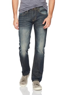 Buffalo Jeans Buffalo David Bitton Men's Max-x Skinny Fit Stretch Fashion Denim Pant  28 x 34