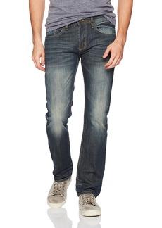 Buffalo Jeans Buffalo David Bitton Men's Max-x Skinny Fit Stretch Fashion Denim Pant  40 x 30