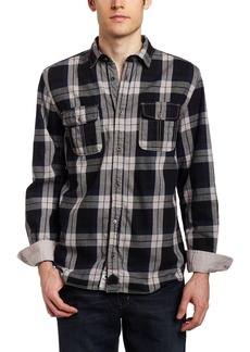 Buffalo Jeans Buffalo David Bitton Men's Mens Suloq Shirt