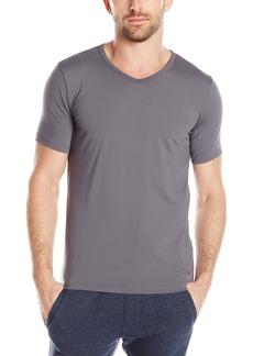 Buffalo Jeans Buffalo David Bitton Men's Microfiber V-Neck T-Shirt