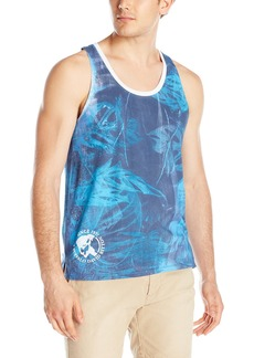 Buffalo Jeans Buffalo David Bitton Men's Nawave Tank Top