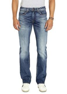 Buffalo Jeans Buffalo David Bitton Men's Relaxed Straight Driven Jeans