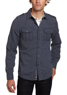 Buffalo Jeans Buffalo David Bitton Men's S-Apix Jacket