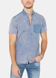 Buffalo Jeans Buffalo David Bitton Men's Sacrev-x Shirt