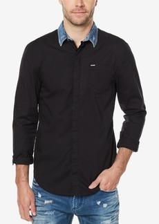 Buffalo Jeans Buffalo David Bitton Men's Sajhit - Cannon Shirt
