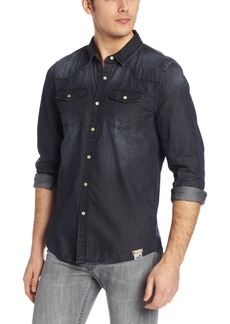 Buffalo Jeans Buffalo David Bitton Men's Samuel Shirt