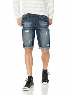 Buffalo Jeans Buffalo David Bitton Men's Parker Denim Shorts