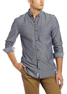 Buffalo Jeans Buffalo David Bitton Men's Silur Shirt
