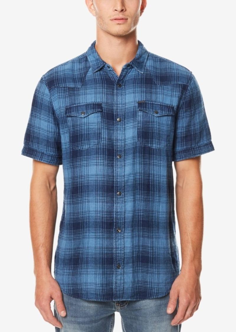 b39045e09f Buffalo Jeans Buffalo David Bitton Men s Simpaq Plaid Shirt