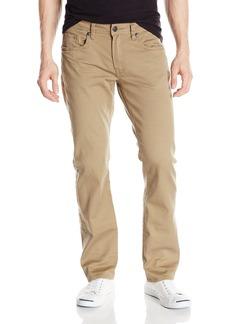 Buffalo Jeans Buffalo David Bitton Men's Six Slim Straight Leg Jean  30x30
