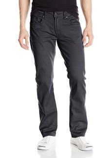 Buffalo Jeans Buffalo David Bitton Men's Six Slim Straight Leg Torpedo Twill Pant  40x32