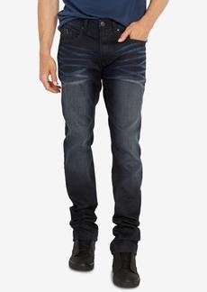 Buffalo Jeans Buffalo David Bitton Men's Six-x Dark Blue Jeans