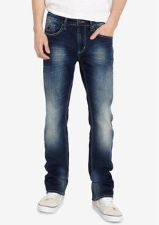 Buffalo Jeans Buffalo David Bitton Men's Six-x Indigo Jeans