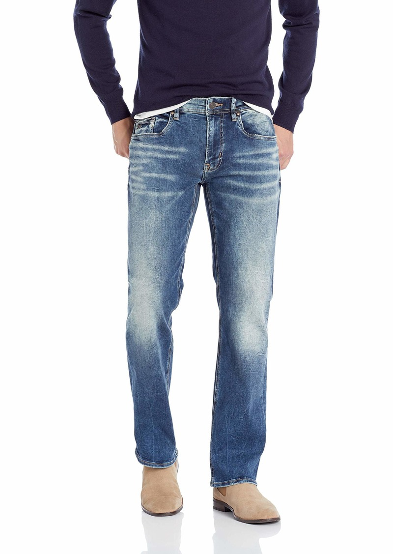 Buffalo Jeans Buffalo David Bitton Men's SIX X Jean  30 32