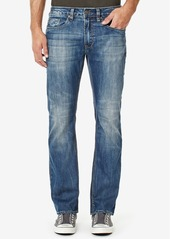 Buffalo Jeans Buffalo David Bitton Men's Slim-Fit King-x Jeans
