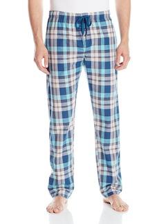 Buffalo Jeans Buffalo David Bitton Men's Slub Madras Drawstring Pant