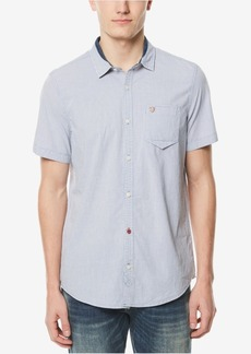 Buffalo Jeans Buffalo David Bitton Men's Soqanzan-x Shirt