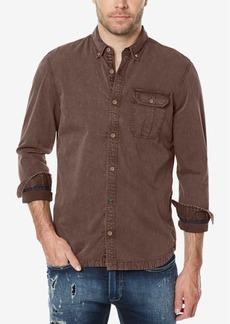 Buffalo Jeans Buffalo David Bitton Men's Sotern Woven Shirt