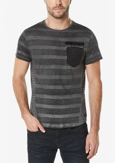 Buffalo Jeans Buffalo David Bitton Men's Striped T-Shirt