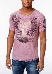 Buffalo Jeans Buffalo David Bitton Men's Distressed T-Shirt