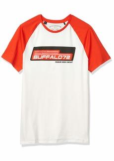 Buffalo Jeans Buffalo David Bitton Men's T-Shirt  M