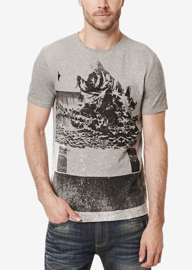 Buffalo Jeans Buffalo David Bitton Men's Tammie Graphic-Print T-Shirt