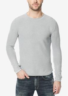 Buffalo Jeans Buffalo David Bitton Men's Textured Long-Sleeve Shirt