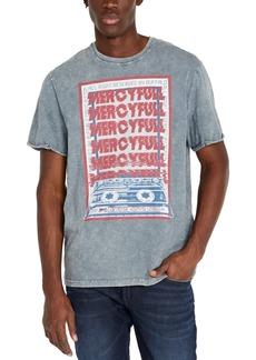 Buffalo Jeans Buffalo David Bitton Men's Tirun Graphic Print T-Shirt