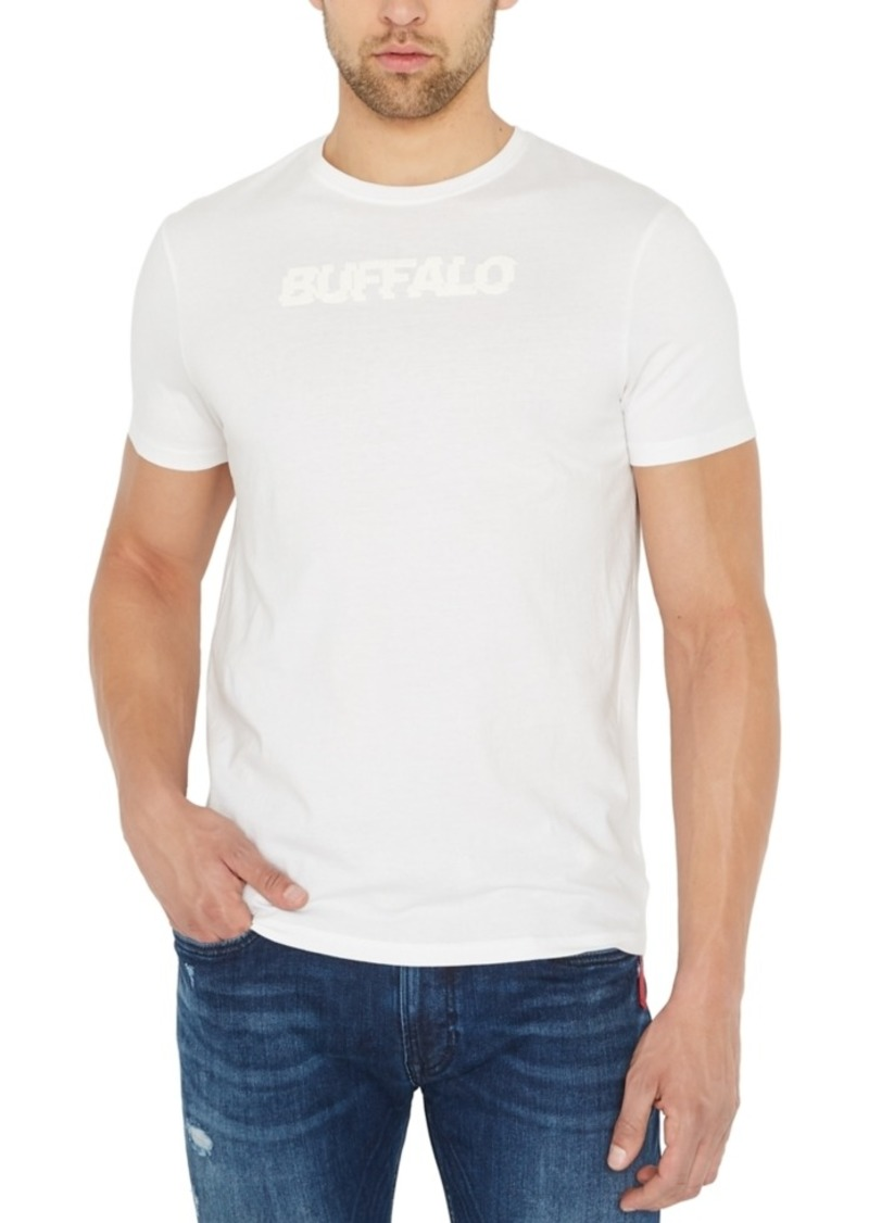 Buffalo Jeans Buffalo David Bitton Men's Tofut Graphic T-Shirt