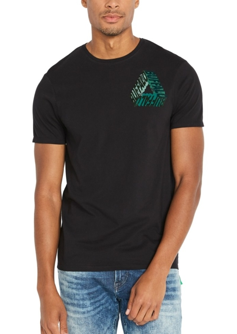 Buffalo Jeans Buffalo David Bitton Men's Tugreeny Graphic T-Shirt