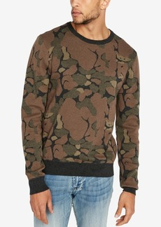 Buffalo Jeans Buffalo David Bitton Mens Wacam Sweater