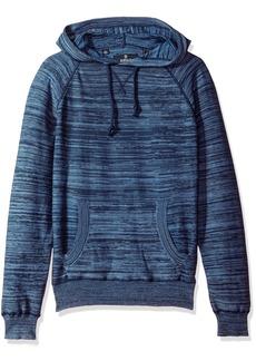 Buffalo Jeans Buffalo David Bitton Men's Watext Long Sleeve Hooded Fashion Sweater